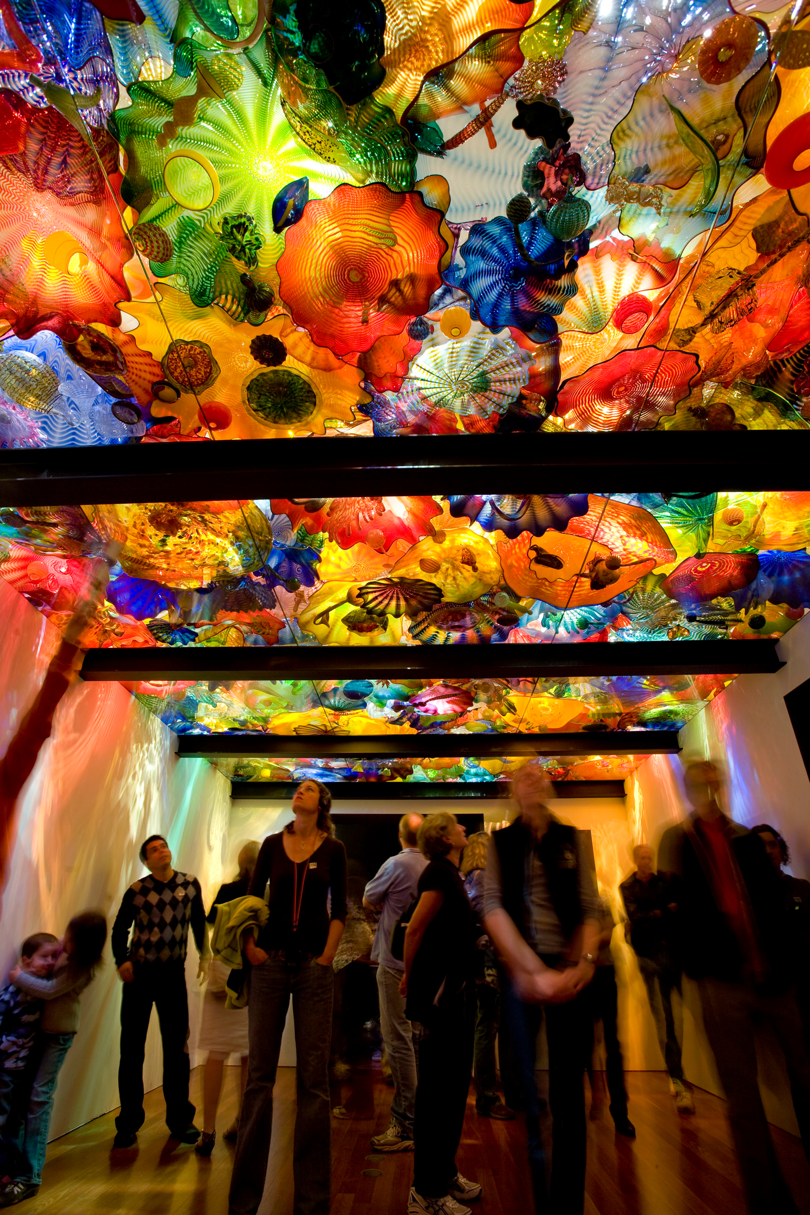 Chihuly Garden Amp Glass In Seattle Wa 206 753 4940