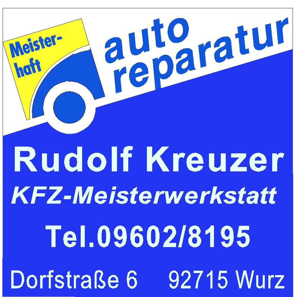 Bild zu Rudolf Kreuzer in Püchersreuth