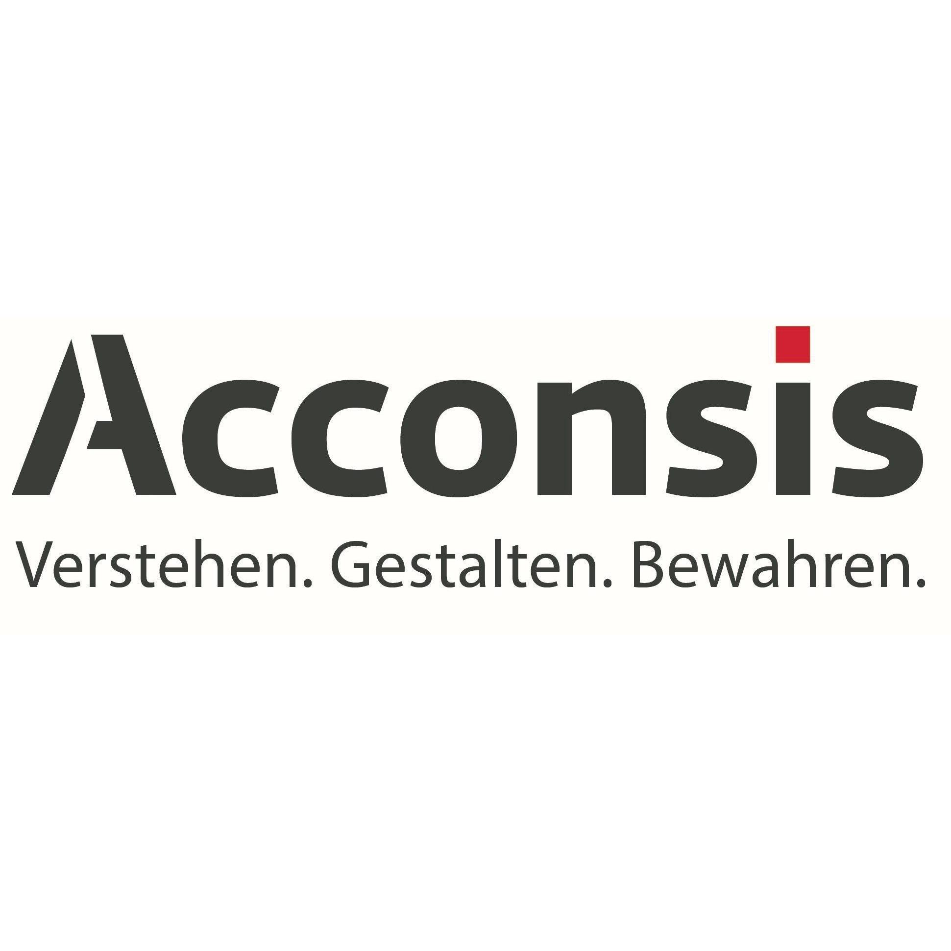 ACCONSIS GmbH Wirtschaftsprüfung, Steuerberatung, Rechtsanwälte