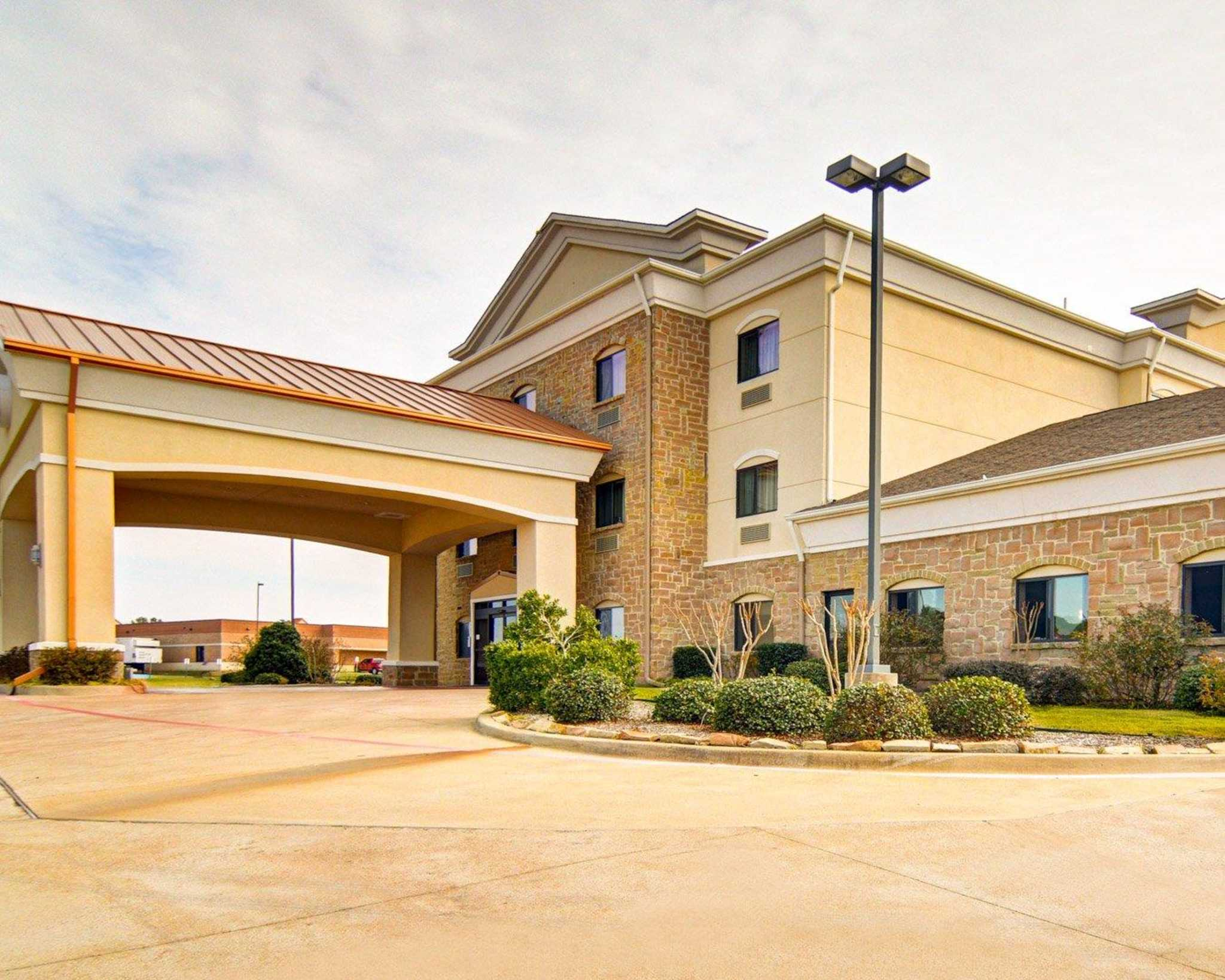 Motels In Lindale Tx