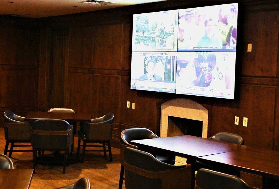 Georgetown TV & Audio