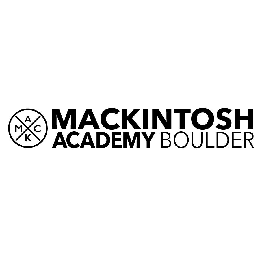 Mackintosh Academy Boulder