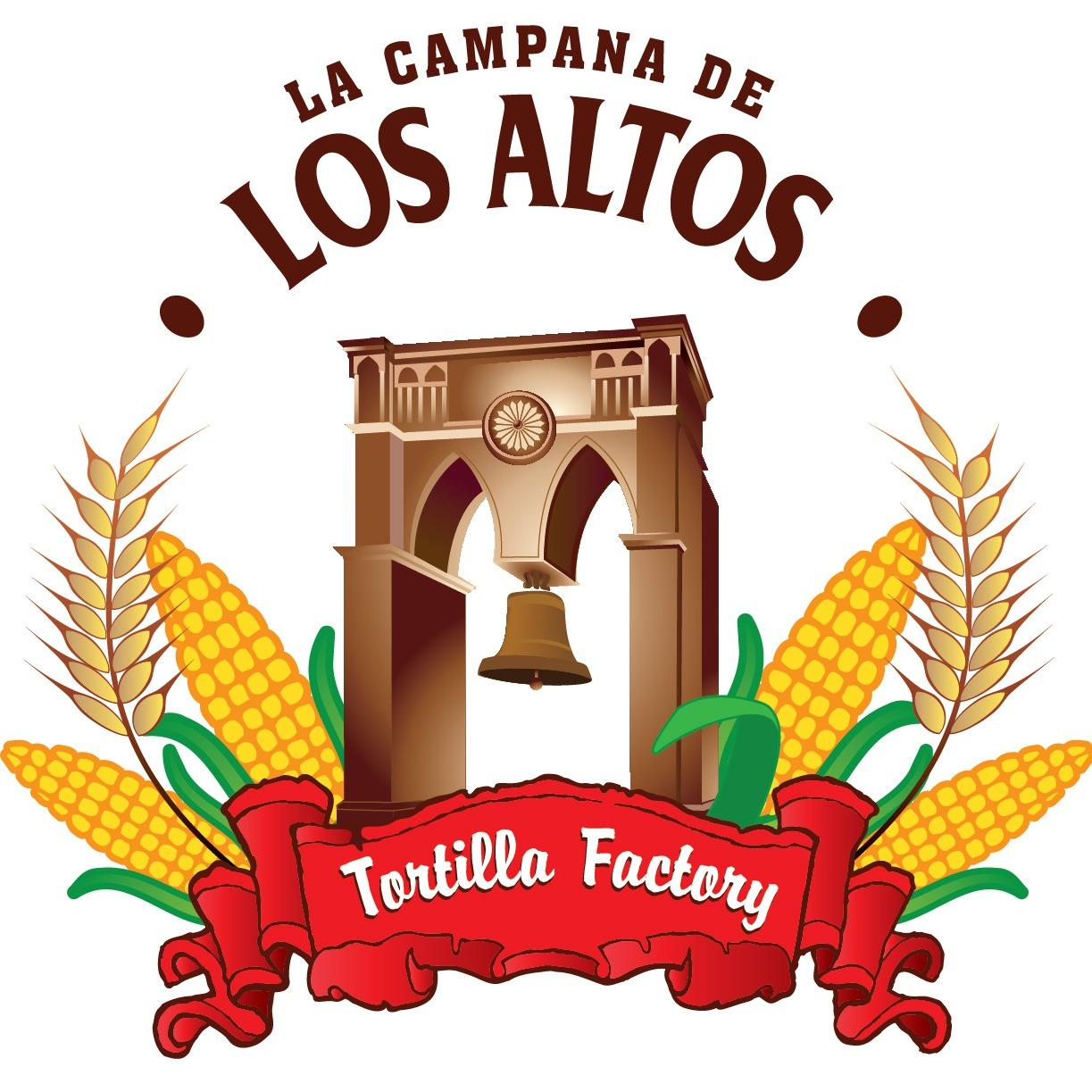 Los Altos Tortilla Factory