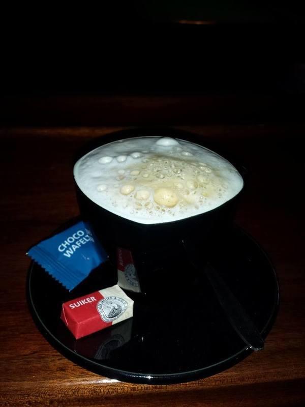 Eetcafé De Trilker