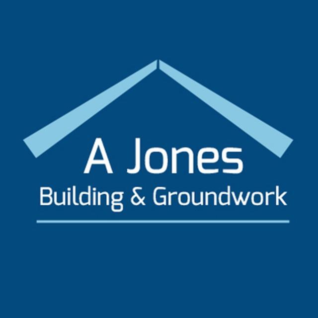 A Jones Building & Groundwork - Woking, Surrey GU22 0HZ - 07414 577346 | ShowMeLocal.com