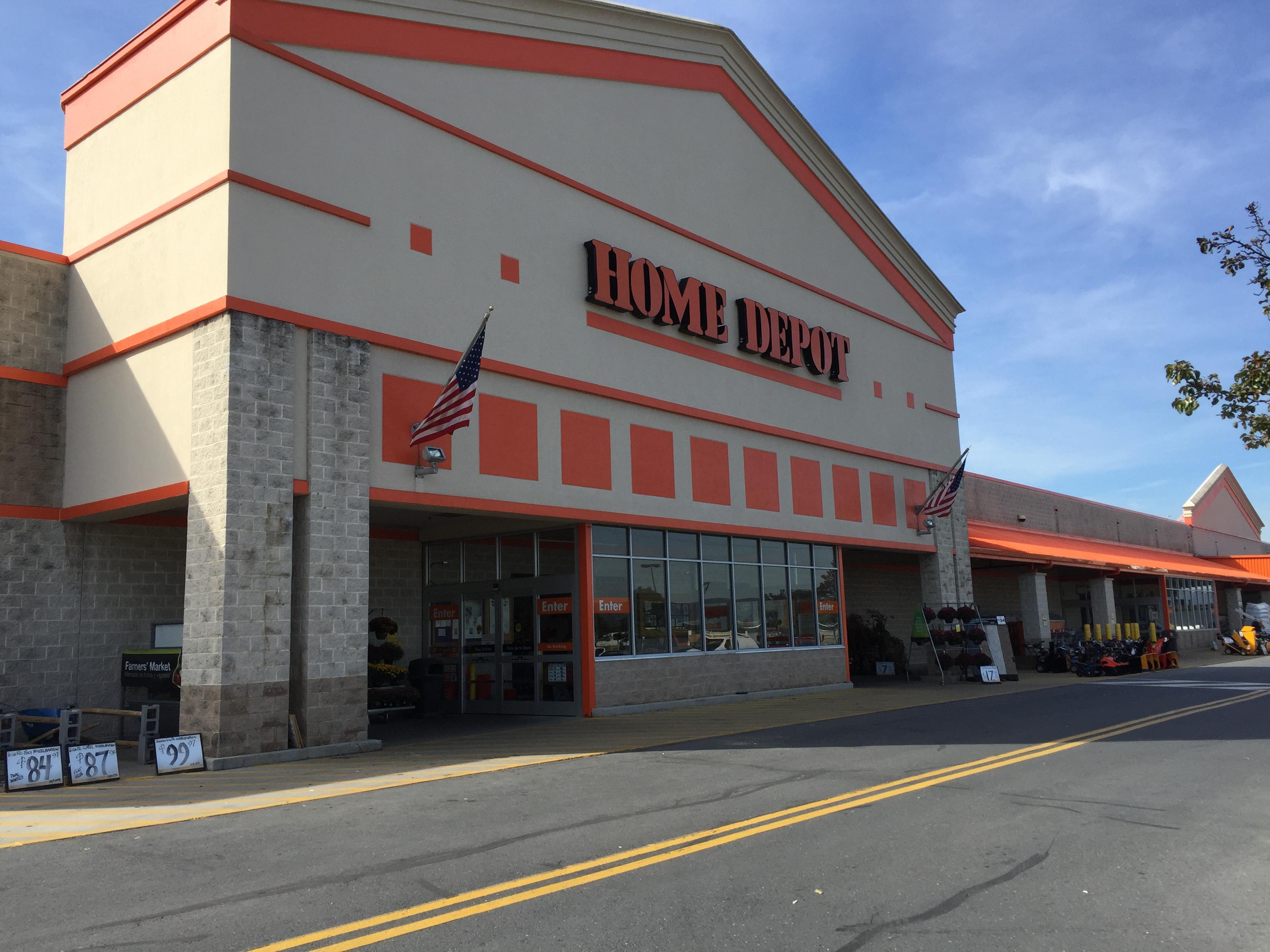 The Home Depot Mechanicsburg Pennsylvania Pa
