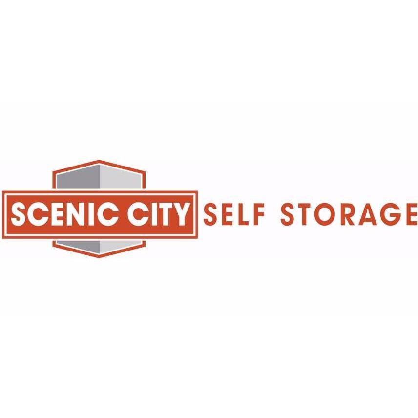 Scenic City Self Storage