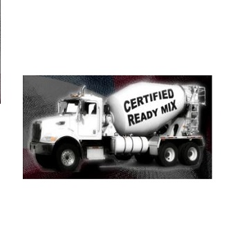 Certified Ready Mix