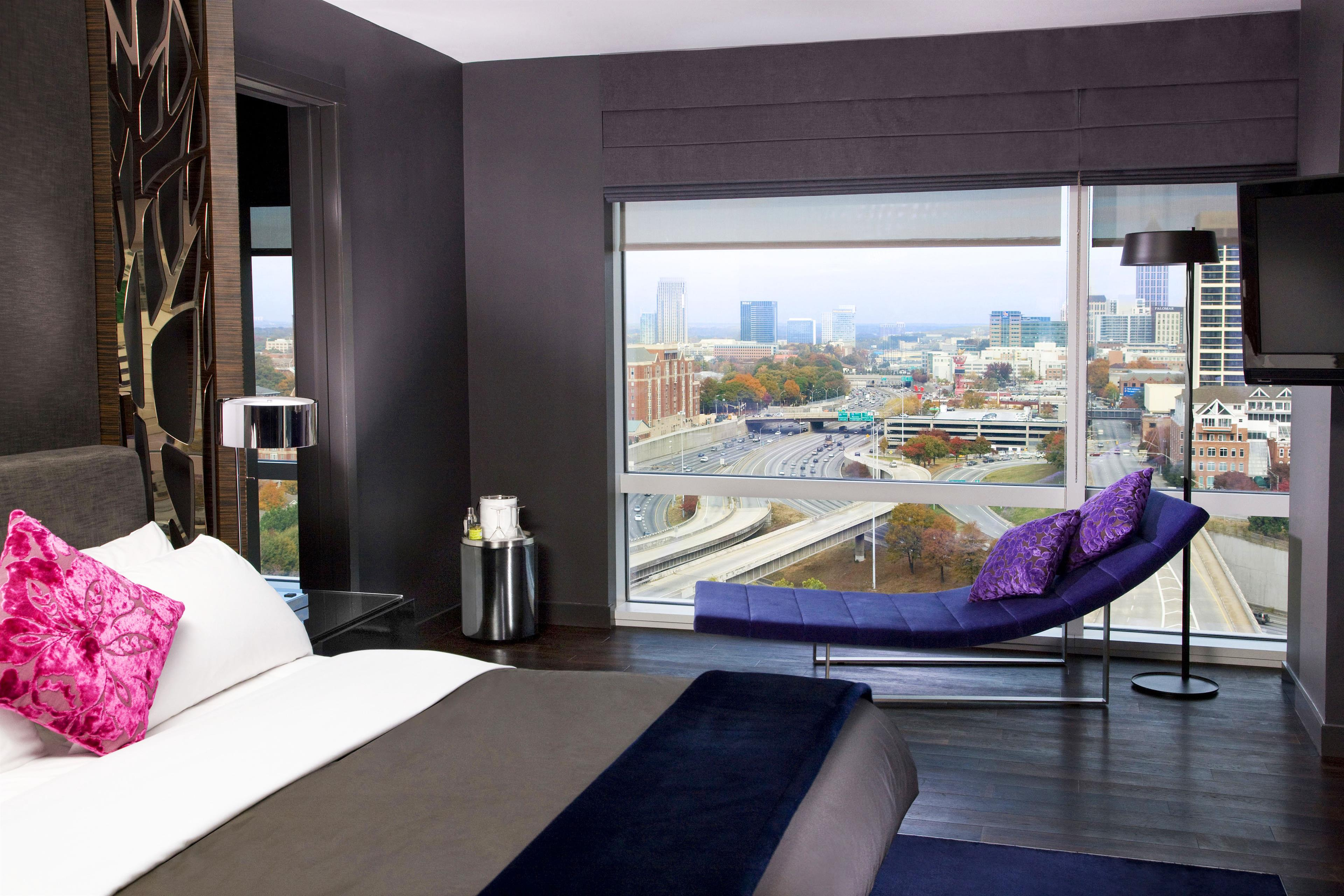 W Atlanta Downtown 45 Ivan Allen Jr Boulevard Ga Hotels Motels Mapquest