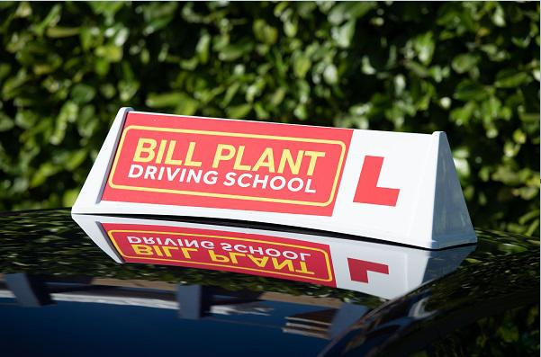 Bill Plant Driving School - Glasgow Glasgow 03305 552254