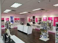 Interior photo of T-Mobile Store at 7th & McDowell 3, Phoenix, AZ