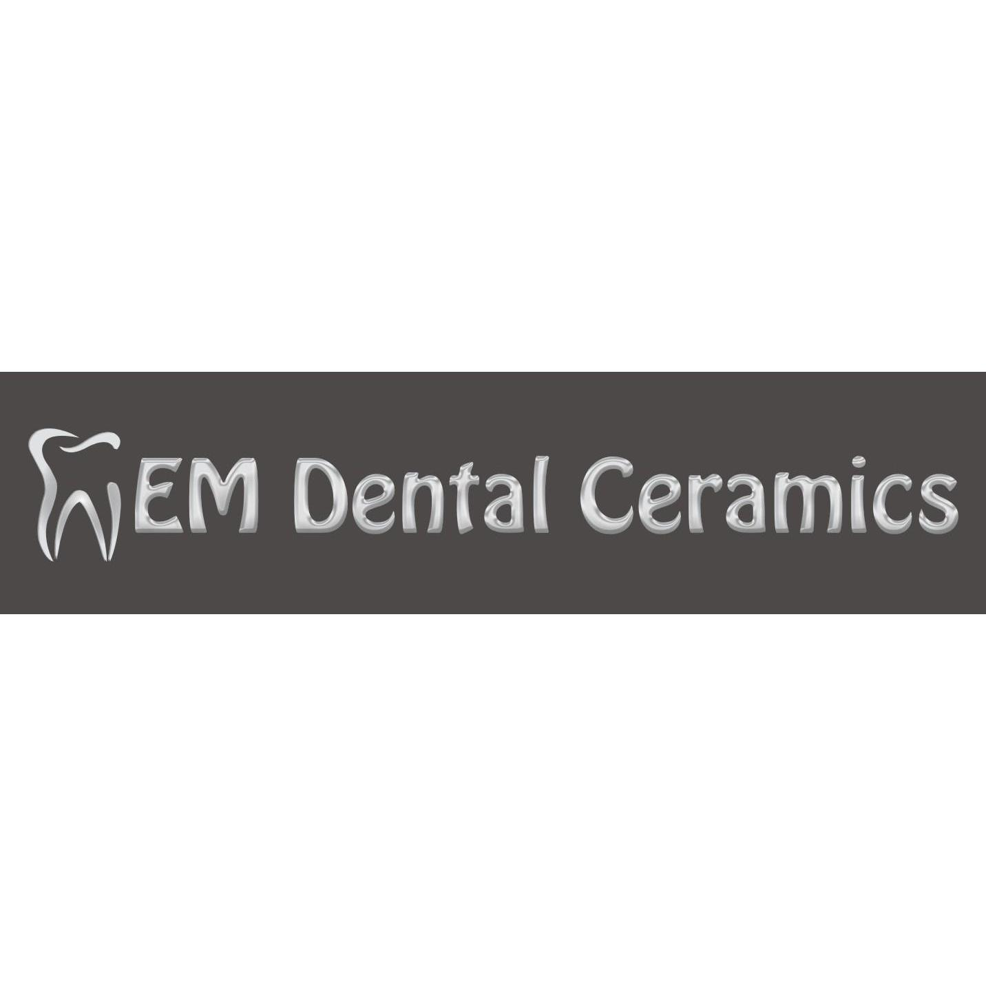 EM Dental Ceramics - Weston-Super-Mare, Somerset BS24 9AY - 01934 626279 | ShowMeLocal.com