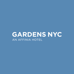Gardens NYC, an Affinia Hotel. East 64th Street (between 2nd & 3rd Avenue) HSS Rate: $$-$$$ Newly redesigned, all-suite hotel A short ride to the Hospital.
