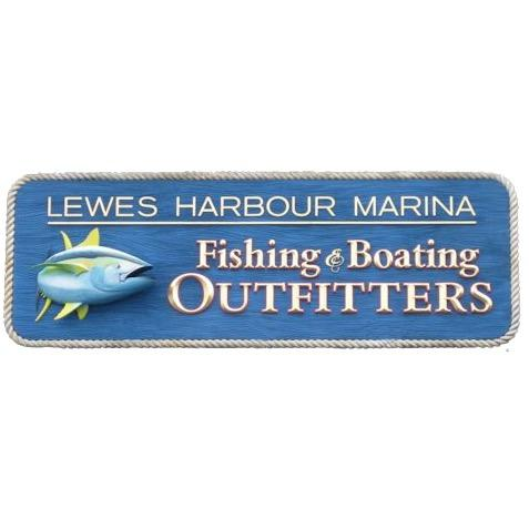Lewes Harbour Marina Fishing & Boating Outfitters