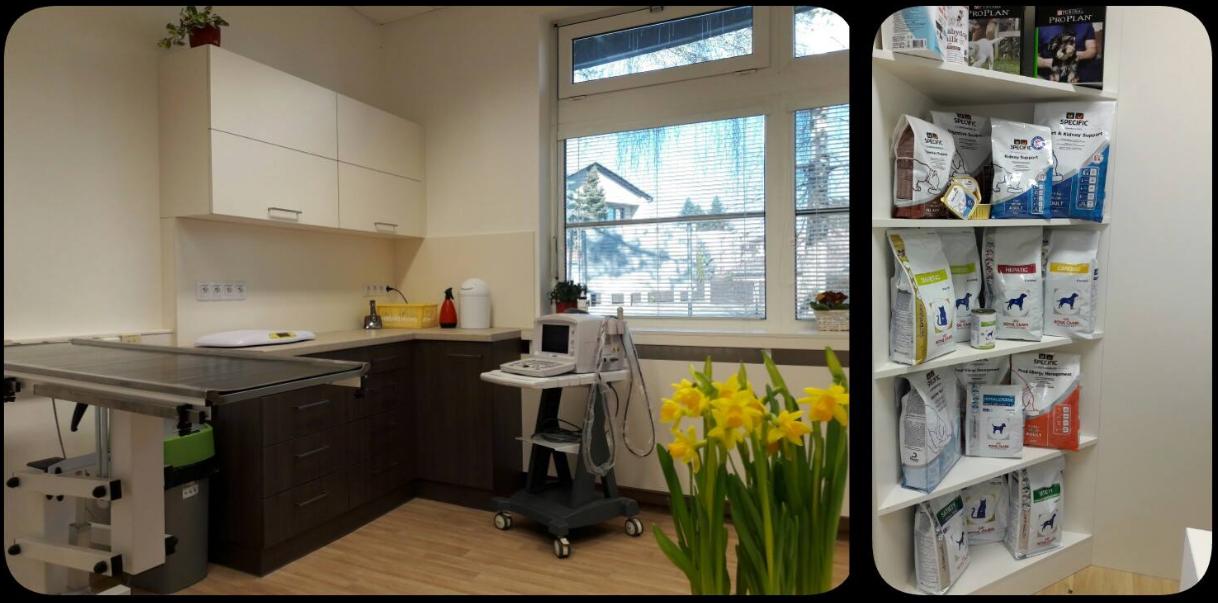 Veterinární klinika - Meloun Otakar MVDr.