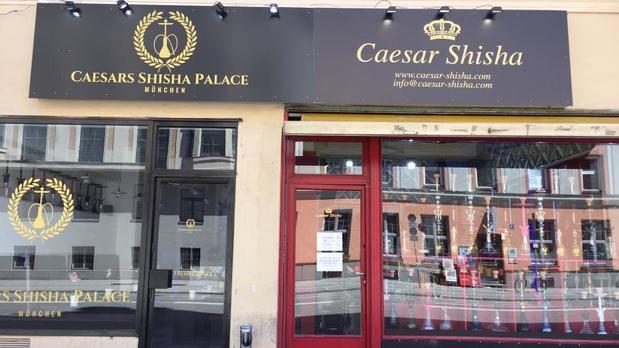 Firma Caesar Shisha