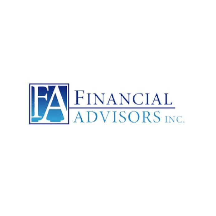 Financial Advisors Inc