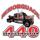 Remorquage 440