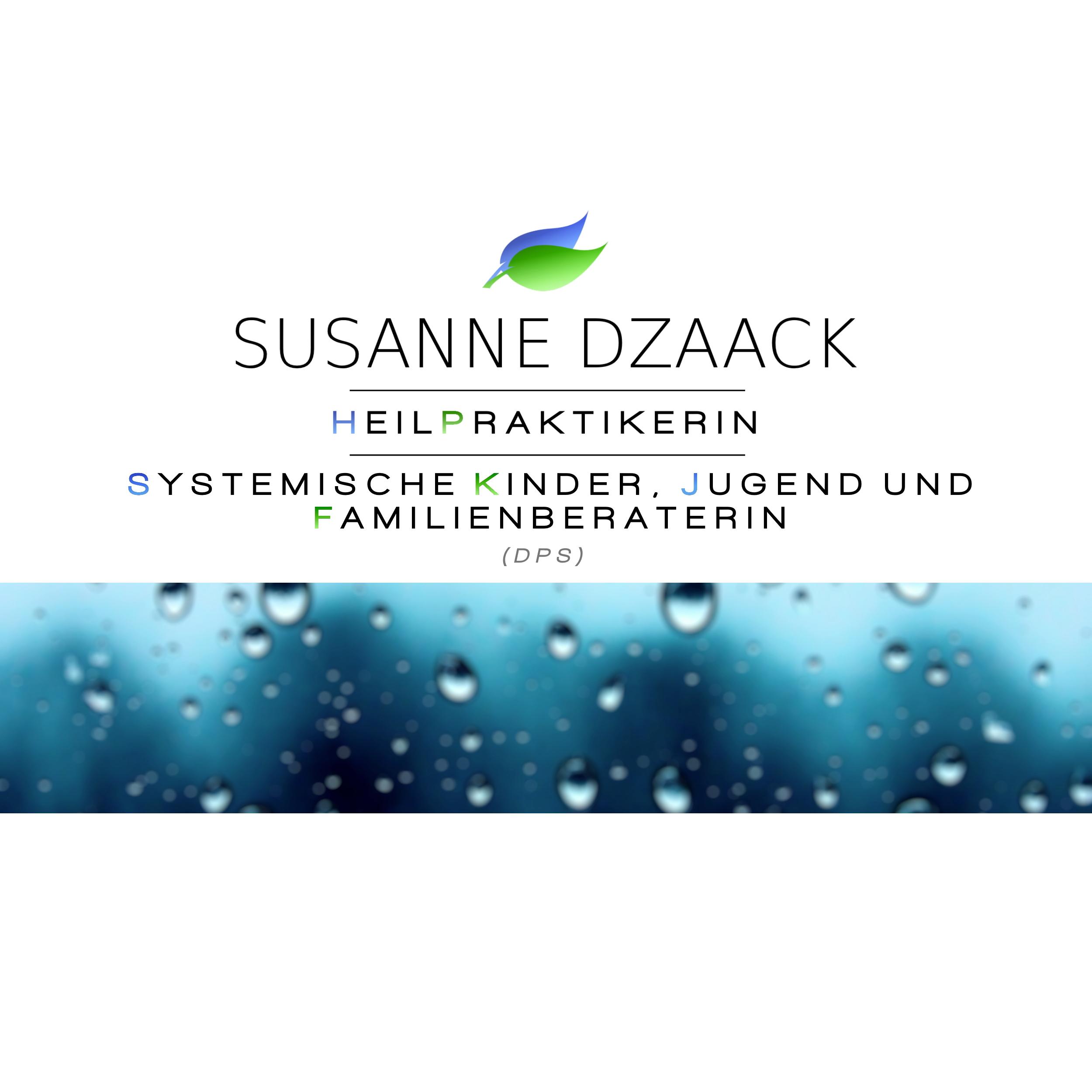 Bild zu Heilpraktikerin Susanne Dzaack in Ratingen