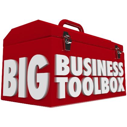 Big Business Toolbox
