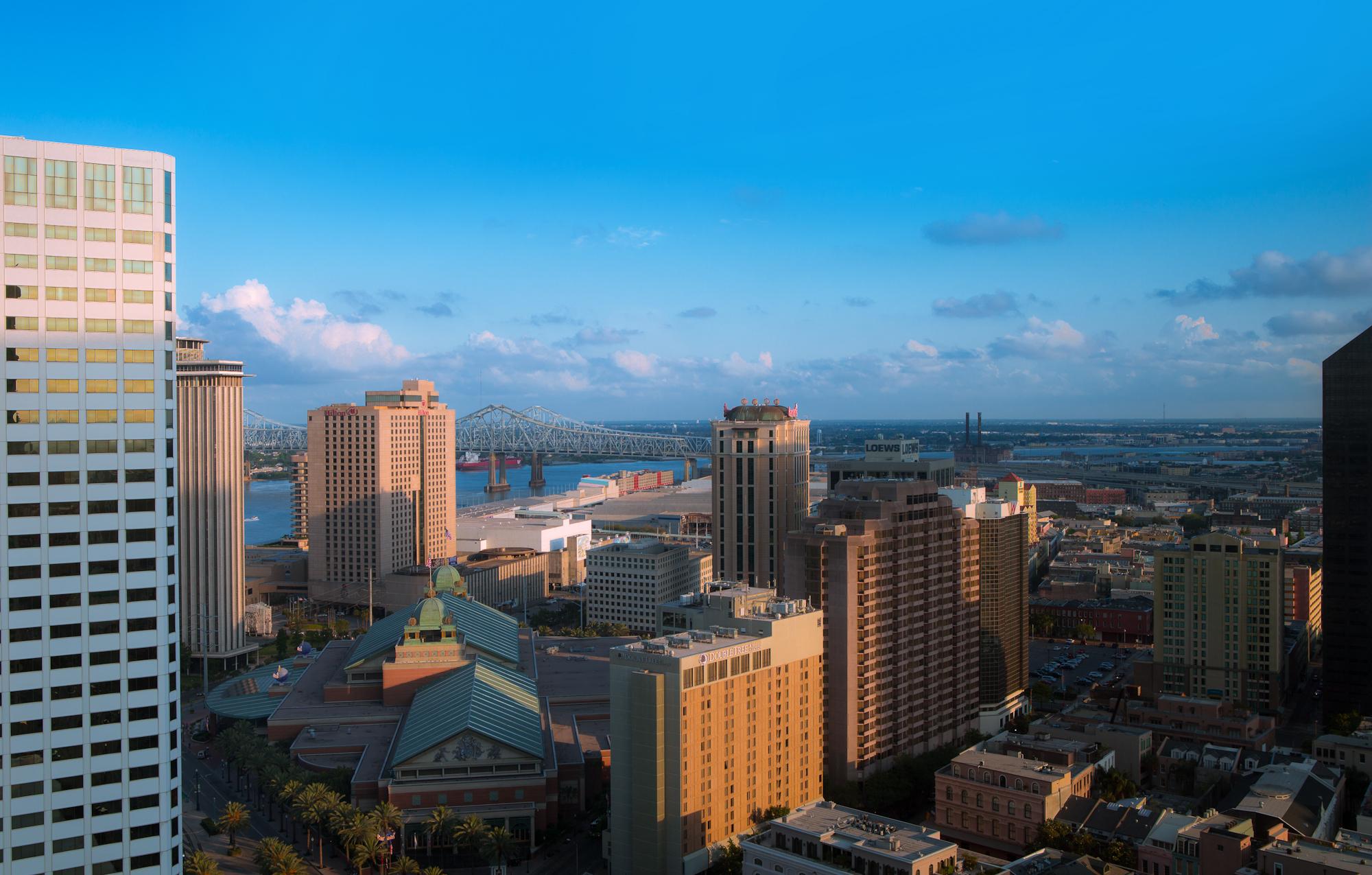 Marriott Hotels In New Orleans Near Bourbon Street