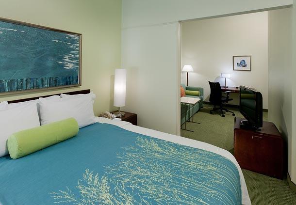 SpringHill Suites Dallas Addison/Quorum Drive image 3