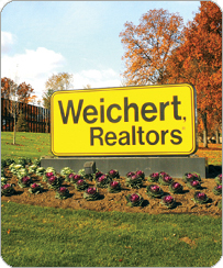 Weichert, Realtors - ad image