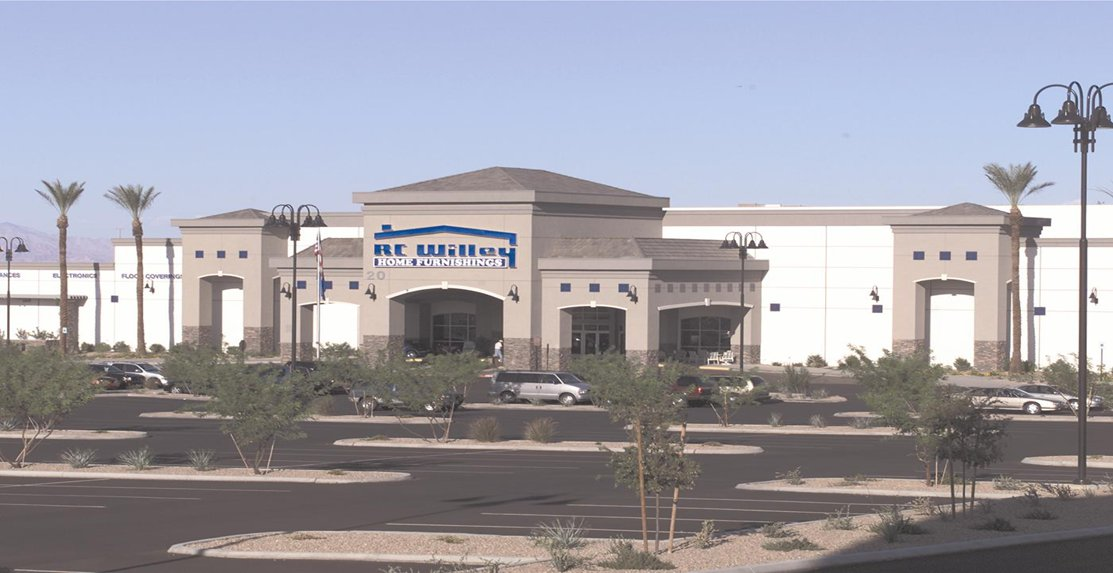 rc willey henderson nv