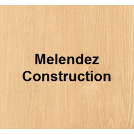 Melendez Construction