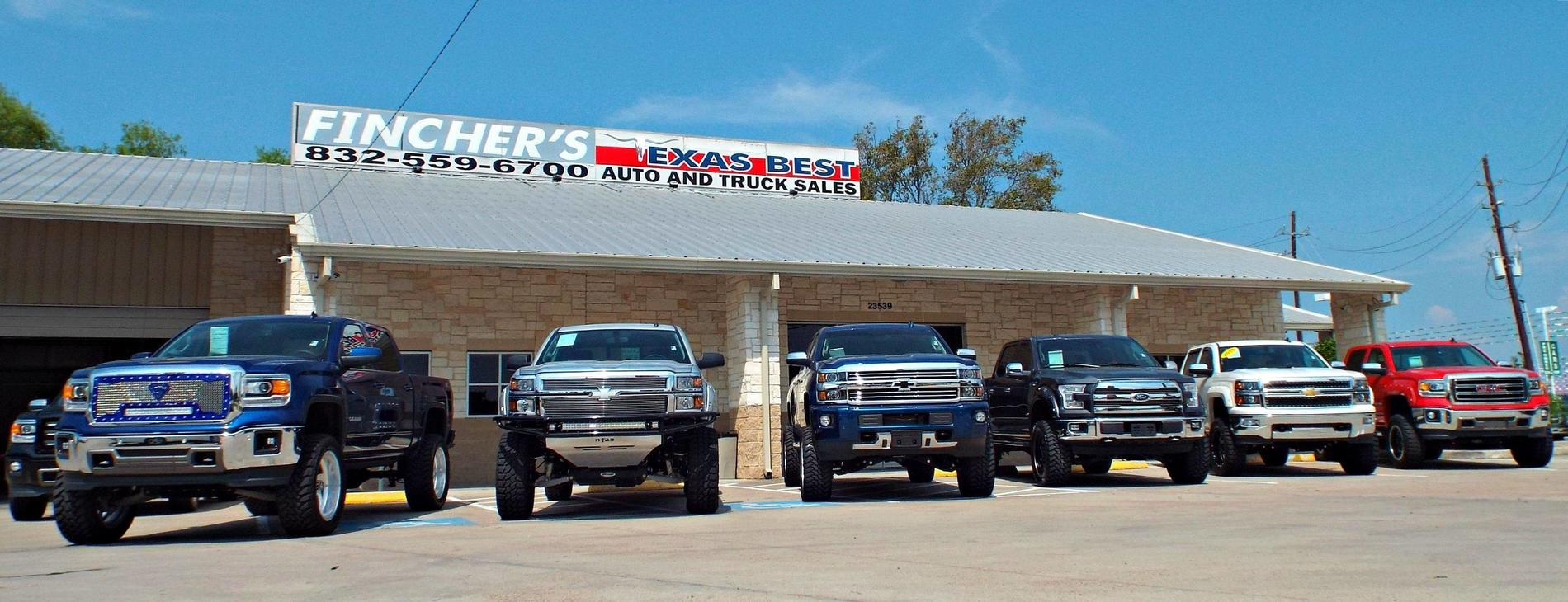 Used Cars Dealers Tomball