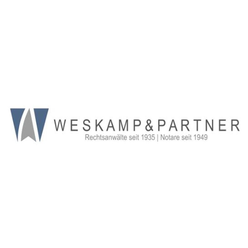Bild zu Weskamp & Partner Rechtsanwälte und Notare in Kamen
