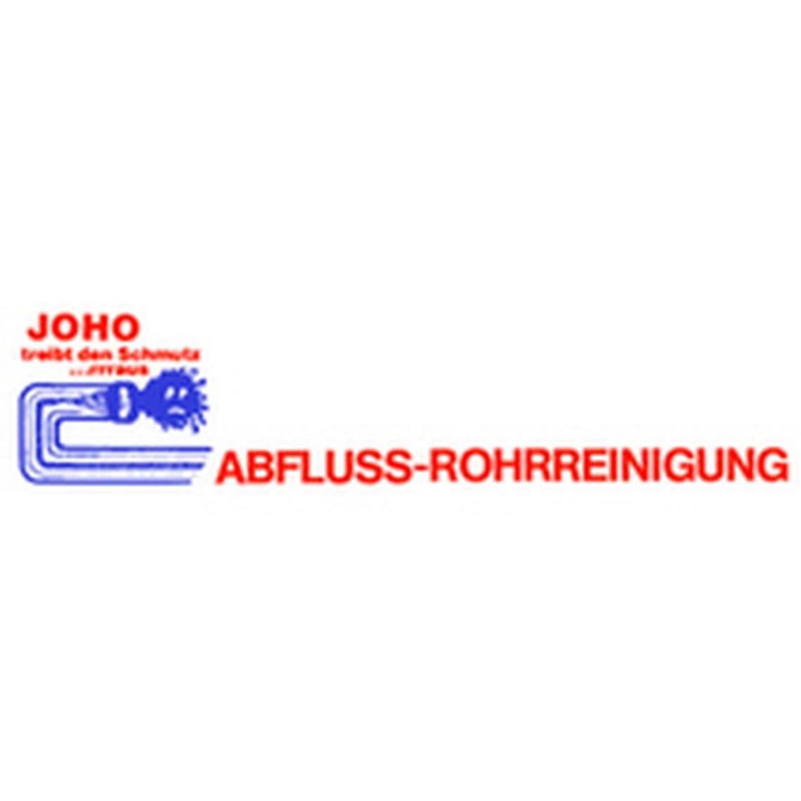 Bild zu Björn Joho Rohrreinigung in Edingen Neckarhausen