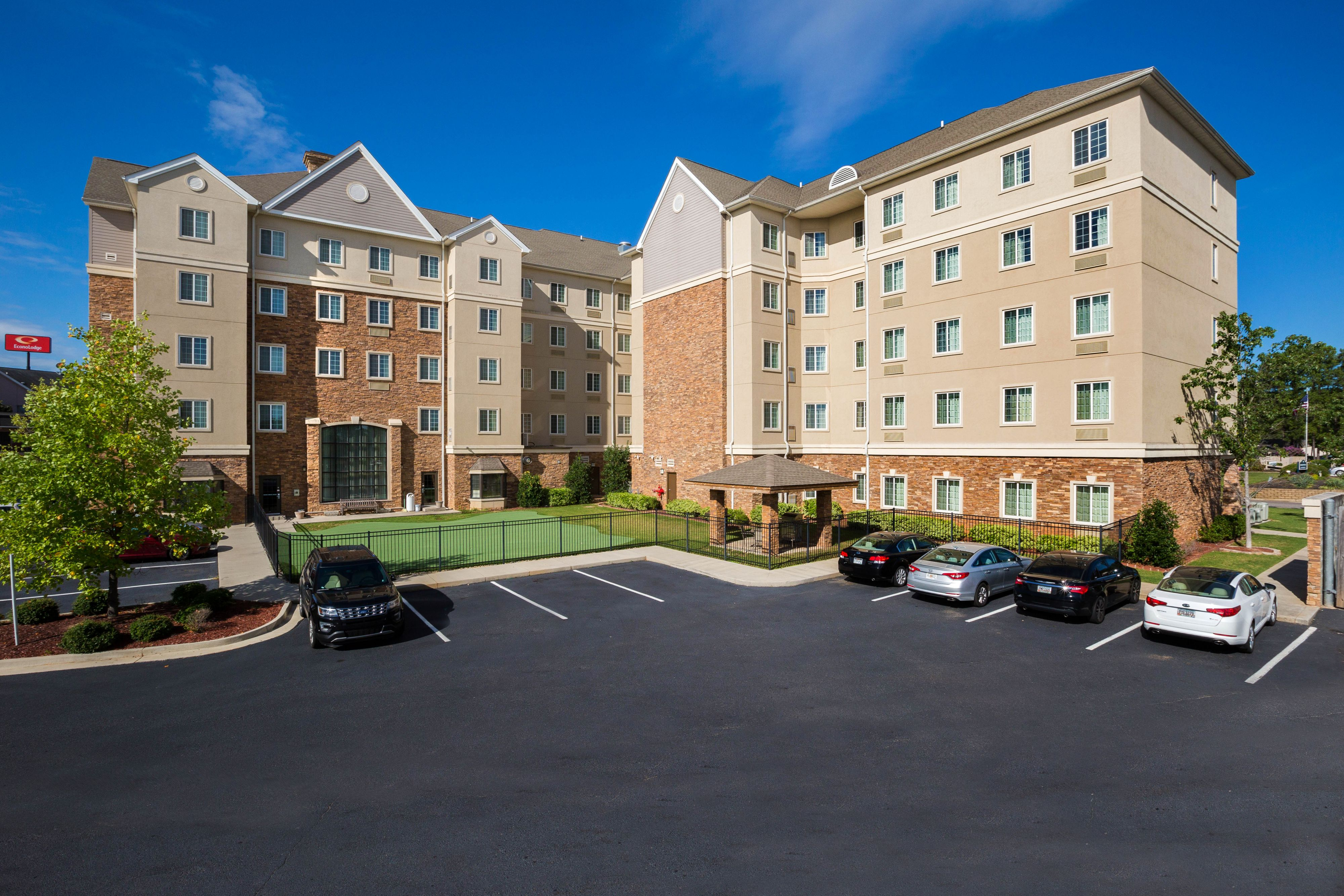 Staybridge Suites Augusta Augusta Georgia Ga