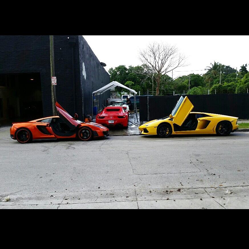 Rent A Car  Hours Miami