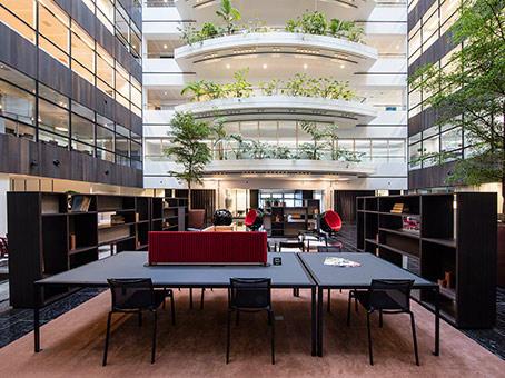 Regus - Amsterdam Atrium