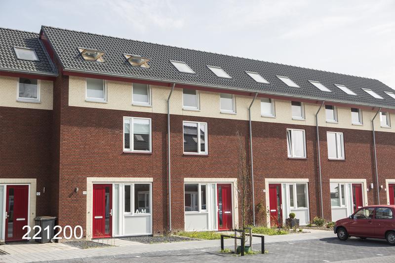 Oost Flevoland Woondiensten