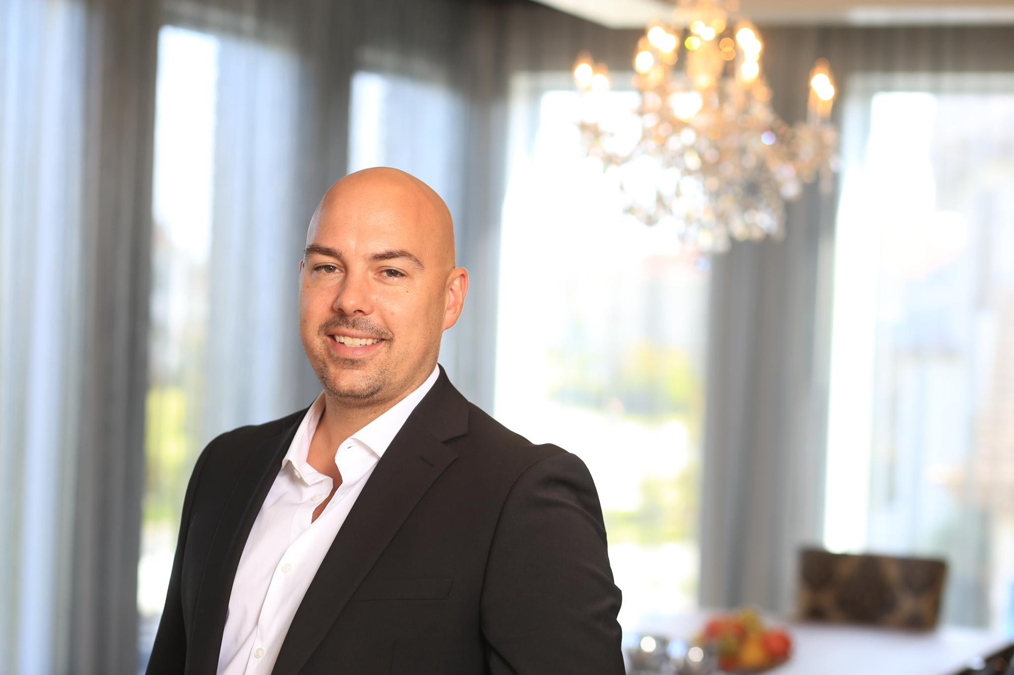Nicholas Berta Courtier Immobilier