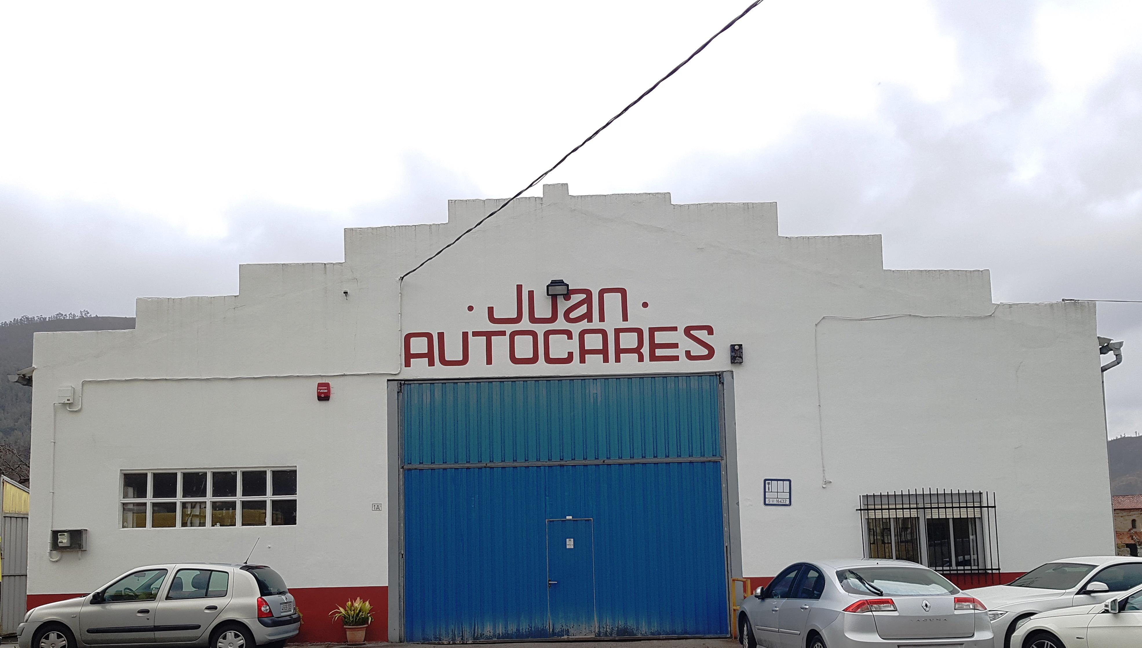 Autobuses Juan Ruiz S.l.
