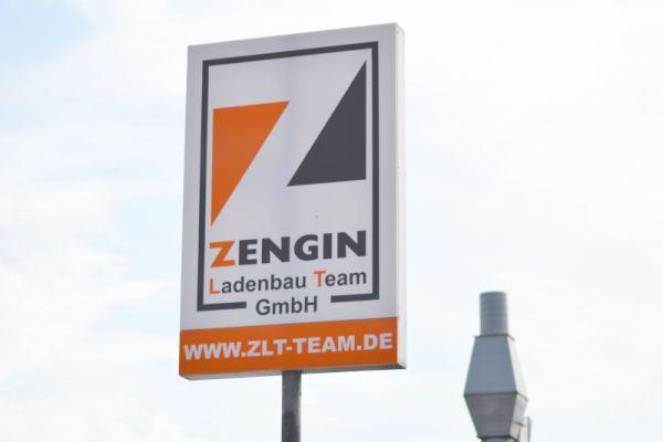ZLT Zengin Ladenbau-Team GmbH