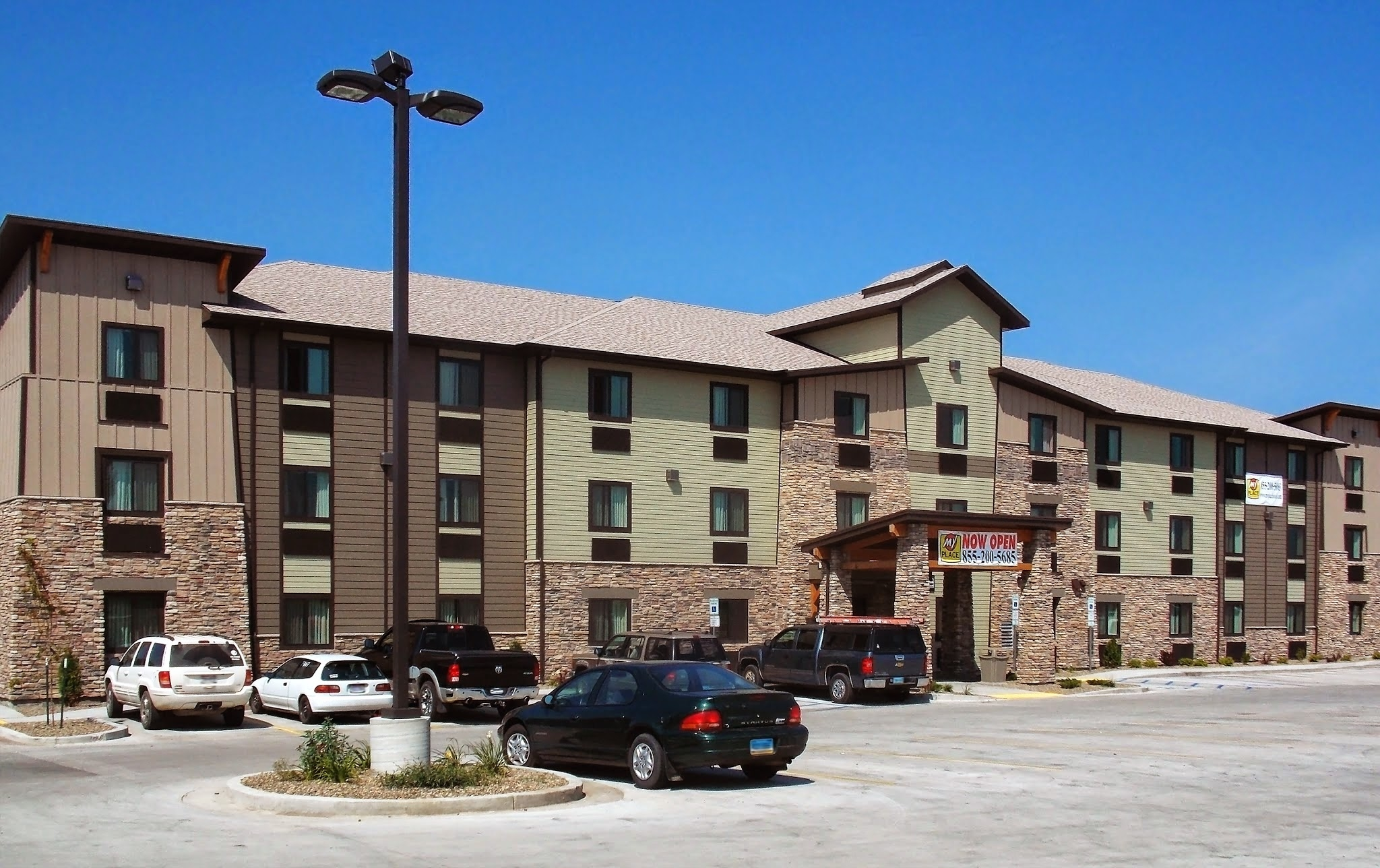 Cheap Extended Stay Motels