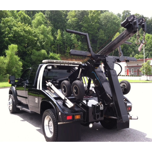 Bradford Towing & Recovery