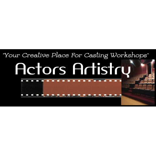 Actors Artistry - classified ad