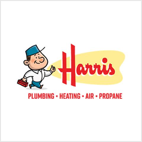 Harris Plumbing, Heating, Air & Propane - Salem, NJ 08079 - (856)522-4492 | ShowMeLocal.com