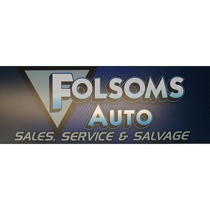 Folsoms Auto Sales, Service, & Salvage - Skowhegan, ME 04976 - (207)474-0500   ShowMeLocal.com
