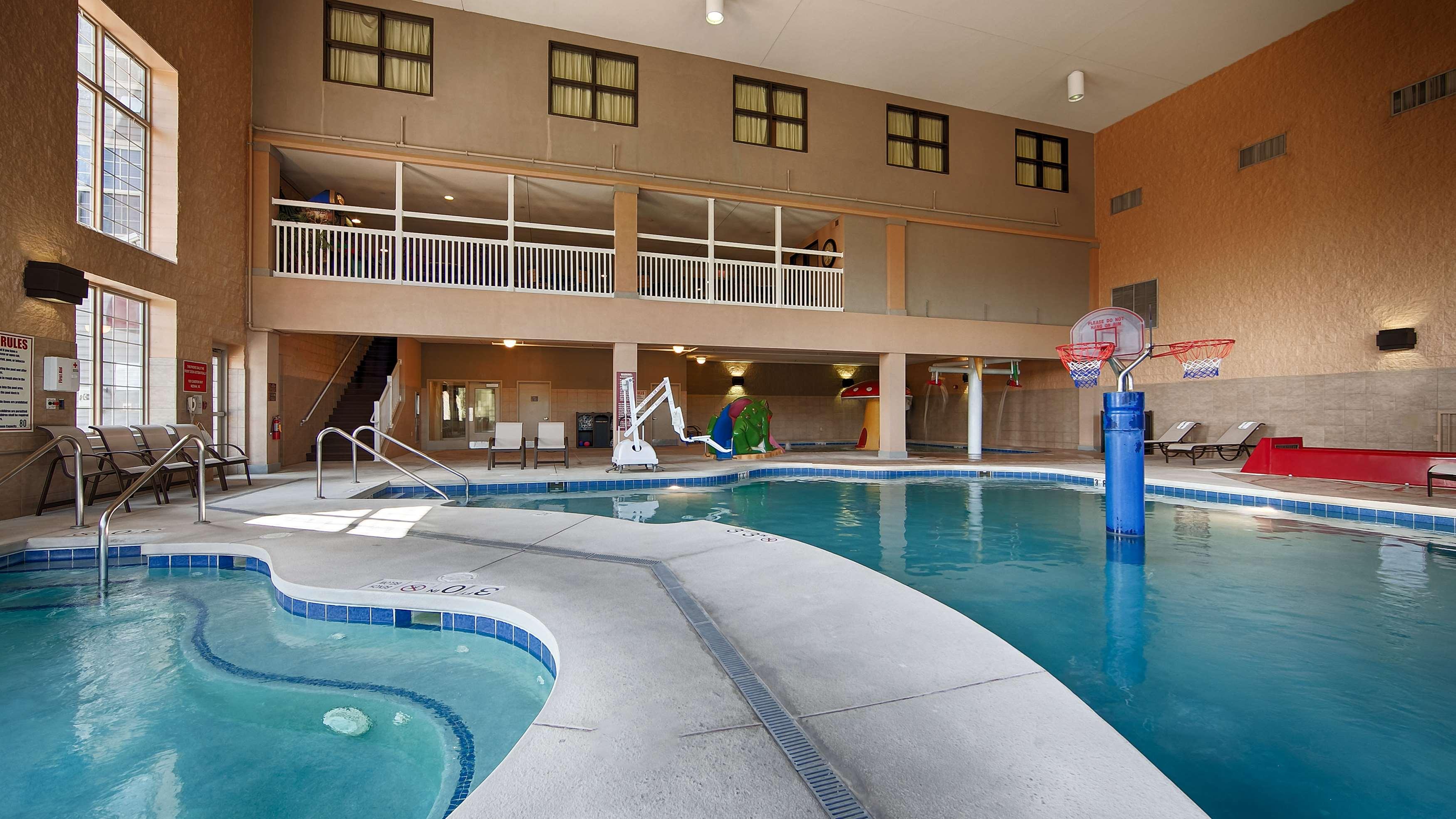Best Western Premier Bridgewood Resort Hotel Neenah Wi