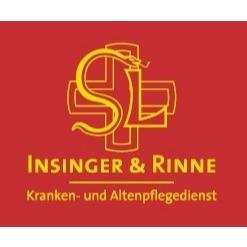 Bild zu Kranken- & Altenpflegedienst Insinger & Rinne in Bad Eilsen
