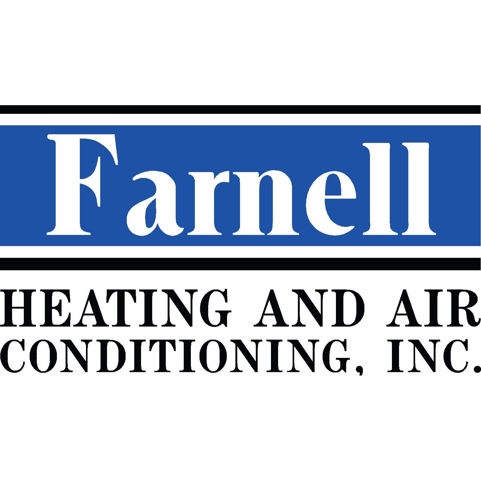 Farnell Heating and Air Conditioning, Inc.