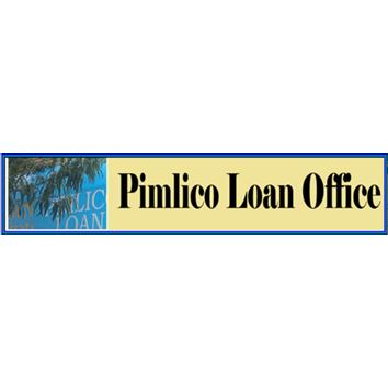 Pimlico Loan Office