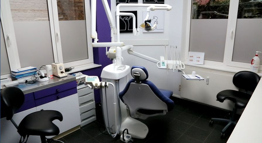 Centre Médico-Dentaire Emile Digneffe