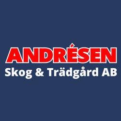 Andrésen Skog & Trädgård